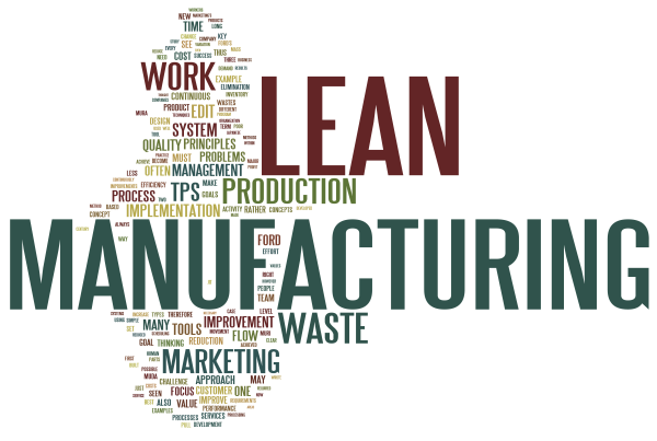 Lean Manufacturing and Operations in Calgary