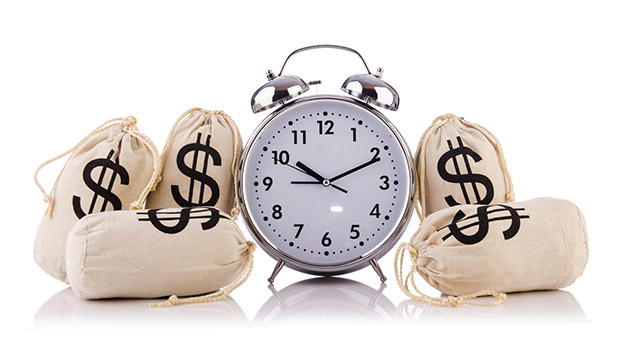 EFFECTIVE COST CUTTING Time Equals Money